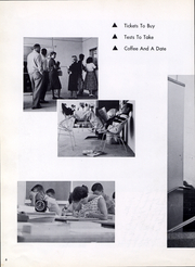 Page 10, 1959 Edition, Bakersfield College - Raconteur Yearbook (Bakersfield, CA) online yearbook collection