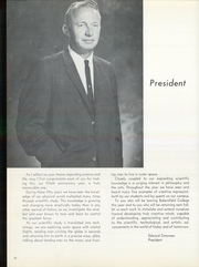 Page 16, 1964 Edition, Bakersfield College - Raconteur Yearbook (Bakersfield, CA) online yearbook collection