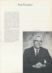 Page 17, 1964 Edition, Bakersfield College - Raconteur Yearbook (Bakersfield, CA) online yearbook collection