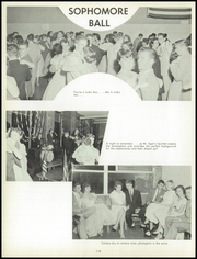 Page 120, 1957 Edition, Notre Dame High School - Juggler Yearbook (Harper Woods, MI) online yearbook collection