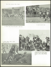 Page 76, 1957 Edition, Notre Dame High School - Juggler Yearbook (Harper Woods, MI) online yearbook collection