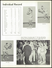 Page 81, 1957 Edition, Notre Dame High School - Juggler Yearbook (Harper Woods, MI) online yearbook collection