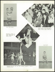 Page 82, 1957 Edition, Notre Dame High School - Juggler Yearbook (Harper Woods, MI) online yearbook collection