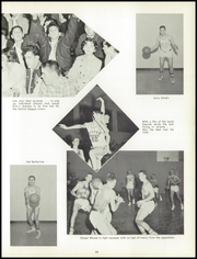 Page 83, 1957 Edition, Notre Dame High School - Juggler Yearbook (Harper Woods, MI) online yearbook collection