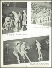 Page 84, 1957 Edition, Notre Dame High School - Juggler Yearbook (Harper Woods, MI) online yearbook collection