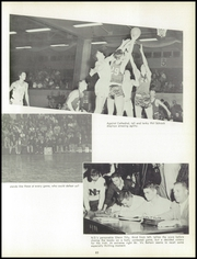 Page 87, 1957 Edition, Notre Dame High School - Juggler Yearbook (Harper Woods, MI) online yearbook collection
