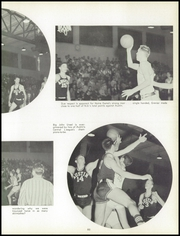 Page 89, 1957 Edition, Notre Dame High School - Juggler Yearbook (Harper Woods, MI) online yearbook collection