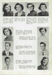 Page 11, 1953 Edition, Byron Center High School - Re Echo Yearbook (Byron Center, MI) online yearbook collection
