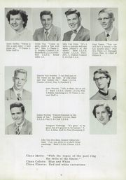 Page 13, 1953 Edition, Byron Center High School - Re Echo Yearbook (Byron Center, MI) online yearbook collection