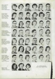 Page 16, 1953 Edition, Byron Center High School - Re Echo Yearbook (Byron Center, MI) online yearbook collection