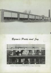 Page 6, 1953 Edition, Byron Center High School - Re Echo Yearbook (Byron Center, MI) online yearbook collection