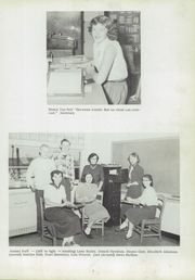 Page 9, 1953 Edition, Byron Center High School - Re Echo Yearbook (Byron Center, MI) online yearbook collection