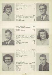 Page 11, 1954 Edition, Byron Center High School - Re Echo Yearbook (Byron Center, MI) online yearbook collection