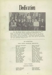 Page 6, 1954 Edition, Byron Center High School - Re Echo Yearbook (Byron Center, MI) online yearbook collection