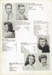 Page 14, 1956 Edition, Byron Center High School - Re Echo Yearbook (Byron Center, MI) online yearbook collection