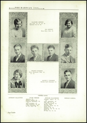 Page 16, 1929 Edition, Hart High School - Hartian Yearbook (Hart, MI) online yearbook collection