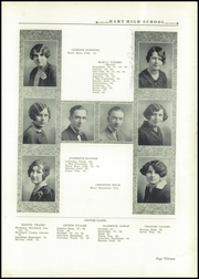 Page 17, 1929 Edition, Hart High School - Hartian Yearbook (Hart, MI) online yearbook collection