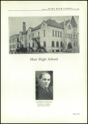 Page 7, 1929 Edition, Hart High School - Hartian Yearbook (Hart, MI) online yearbook collection