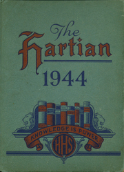 Page 1, 1944 Edition, Hart High School - Hartian Yearbook (Hart, MI) online yearbook collection