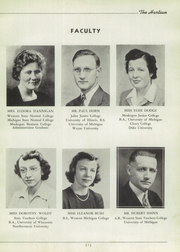 Page 11, 1944 Edition, Hart High School - Hartian Yearbook (Hart, MI) online yearbook collection