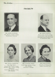 Page 12, 1944 Edition, Hart High School - Hartian Yearbook (Hart, MI) online yearbook collection