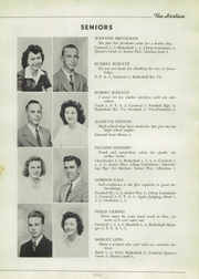 Page 15, 1944 Edition, Hart High School - Hartian Yearbook (Hart, MI) online yearbook collection