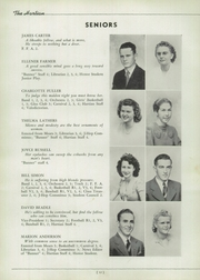 Page 16, 1944 Edition, Hart High School - Hartian Yearbook (Hart, MI) online yearbook collection