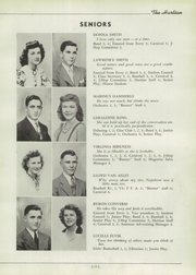 Page 17, 1944 Edition, Hart High School - Hartian Yearbook (Hart, MI) online yearbook collection
