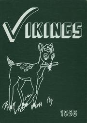 1956 Edition, Bronson High School - Viking Yearbook (Bronson, MI)