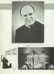 Page 12, 1954 Edition, University of Detroit Jesuit High School - Cub Yearbook (Detroit, MI) online yearbook collection