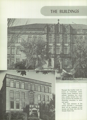 Page 8, 1954 Edition, University of Detroit Jesuit High School - Cub Yearbook (Detroit, MI) online yearbook collection