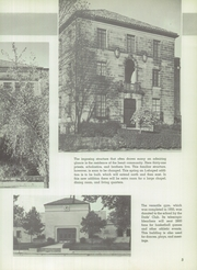 Page 9, 1954 Edition, University of Detroit Jesuit High School - Cub Yearbook (Detroit, MI) online yearbook collection