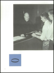 Page 10, 1960 Edition, University of Detroit Jesuit High School - Cub Yearbook (Detroit, MI) online yearbook collection