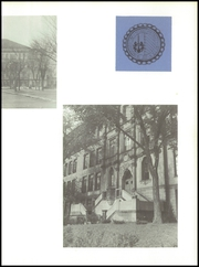 Page 7, 1960 Edition, University of Detroit Jesuit High School - Cub Yearbook (Detroit, MI) online yearbook collection