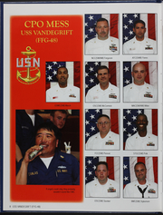Page 10, 2005 Edition, Vandegrift (FFG 48) - Naval Cruise Book online yearbook collection