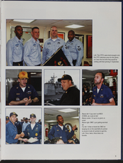 Page 11, 2005 Edition, Vandegrift (FFG 48) - Naval Cruise Book online yearbook collection
