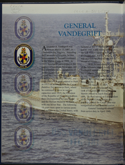 Page 4, 2005 Edition, Vandegrift (FFG 48) - Naval Cruise Book online yearbook collection