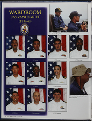 Page 6, 2005 Edition, Vandegrift (FFG 48) - Naval Cruise Book online yearbook collection