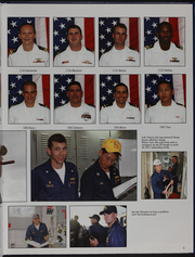 Page 7, 2005 Edition, Vandegrift (FFG 48) - Naval Cruise Book online yearbook collection