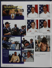 Page 8, 2005 Edition, Vandegrift (FFG 48) - Naval Cruise Book online yearbook collection