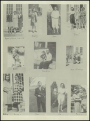 Page 12, 1946 Edition, Shelby High School - Tigers Tale Yearbook (Shelby, MI) online yearbook collection