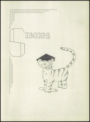 Page 13, 1946 Edition, Shelby High School - Tigers Tale Yearbook (Shelby, MI) online yearbook collection