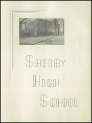 Page 5, 1946 Edition, Shelby High School - Tigers Tale Yearbook (Shelby, MI) online yearbook collection