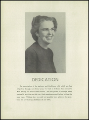 Page 6, 1946 Edition, Shelby High School - Tigers Tale Yearbook (Shelby, MI) online yearbook collection