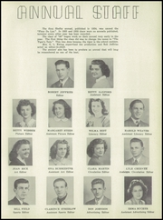 Page 7, 1946 Edition, Shelby High School - Tigers Tale Yearbook (Shelby, MI) online yearbook collection