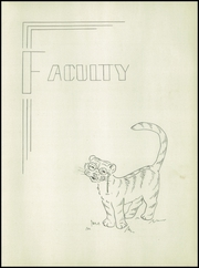 Page 9, 1946 Edition, Shelby High School - Tigers Tale Yearbook (Shelby, MI) online yearbook collection