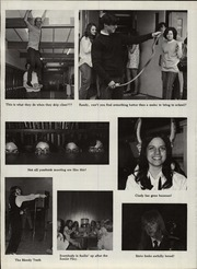 Page 10, 1971 Edition, Byron High School - Echo Yearbook (Byron, MI) online yearbook collection