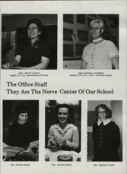 Page 17, 1971 Edition, Byron High School - Echo Yearbook (Byron, MI) online yearbook collection