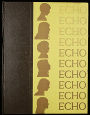 1975 Edition, Byron High School - Echo Yearbook (Byron, MI)