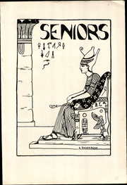 Page 11, 1923 Edition, Eastern High School - Eastern Yearbook (Detroit, MI) online yearbook collection